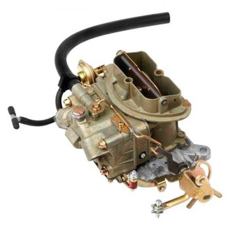 Holley® - Specialty OE Muscle Car 2 Barrels Carburetor