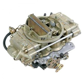 Holley® - 650 CFM Specialty Emissions Replacement Spreadbore Carburetor