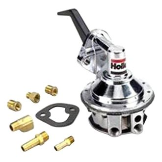 Holley® - 80 GPH Mechanical Fuel Pump