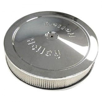Holley® - Round Air Cleaner Assembly