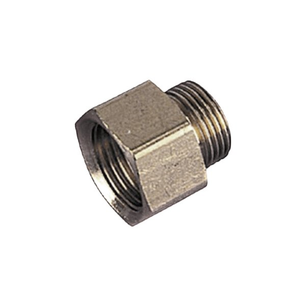 Holley inverted flare fitting tube quot