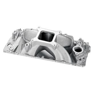 Holley® - Strip Dominator Single Plane High Rise Carburated Intake Manifold