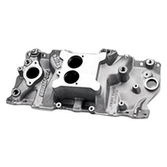 Holley® - Strip Dominator Dual Plane Low Rise EFI Intake Manifold