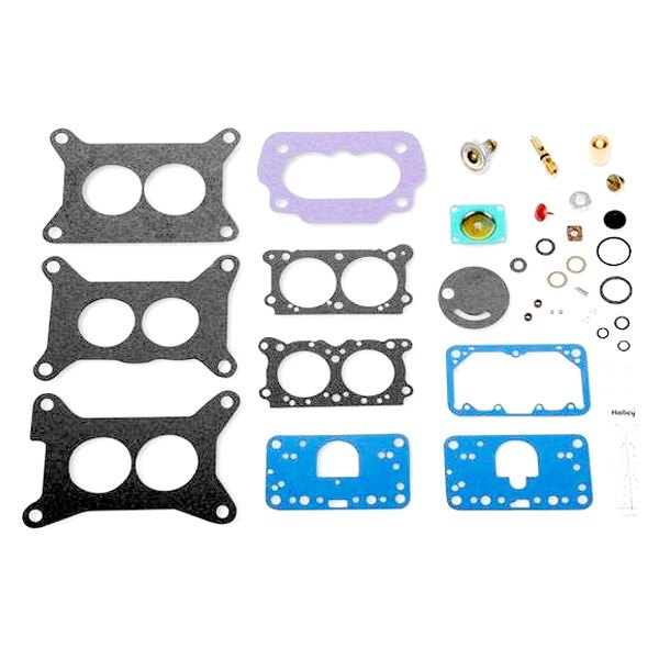 Holley® - Marine Carb Renew Kit