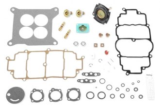 Holley® - Marine Renew Kit