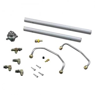 Holley® - Fuel Rail Kit Chevrolet Big Block V8
