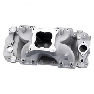Holley® - EFI Intake Manifold