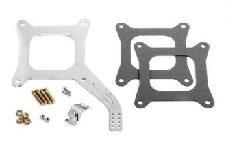Holley® - Throttle Cable Bracket