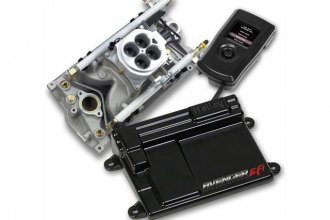 Holley® - Avenger EFI Engine Management Systems