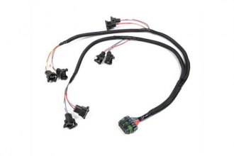 Holley® - EFI Systems Injector Wiring Harnesses