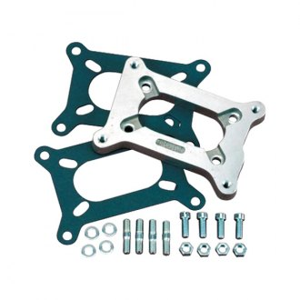 Holley® - Intake Manifold Spacer Adapter