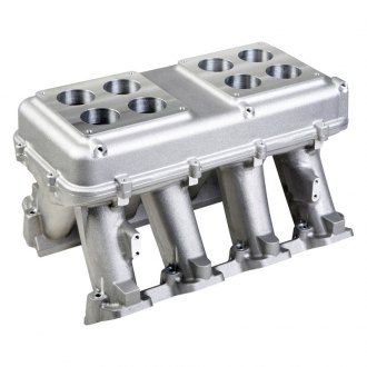 Holley® - Modular Hi-Ram Carburated Intake Manifold
