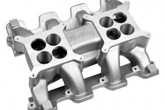 Holley® - Performance Intake Manifold