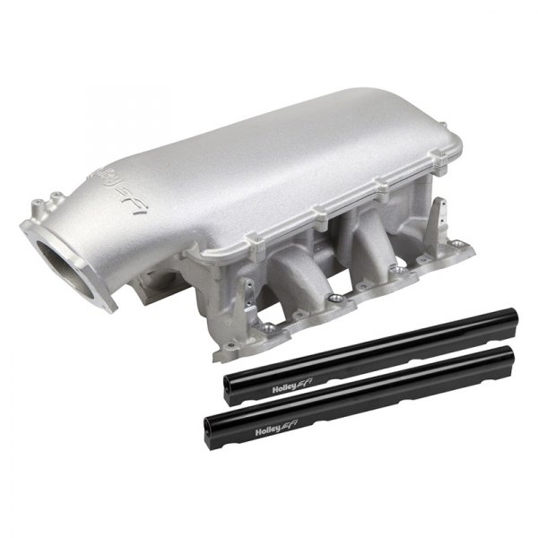 Holley® - Mid Rise Intake Manifold