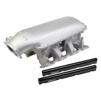 Holley® - Mid-Rise Intake