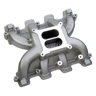 Holley® - Mid-Rise Intake Manifold