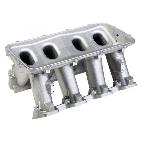 Chevy Silverado 2000 Hi-Ram Lower Intake Manifold