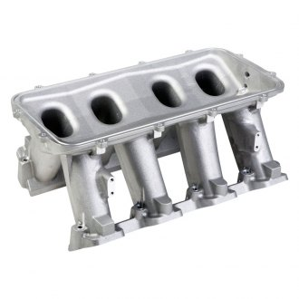 Holley® - Modular Hi-Ram Carburated Lower Intake Manifold
