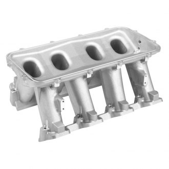 Holley® - Hi-Ram Lower Carburetor Manifold