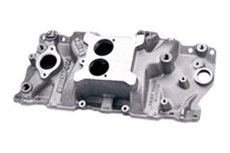 Holley® 300-66 - Strip Dominator Intake Manifold