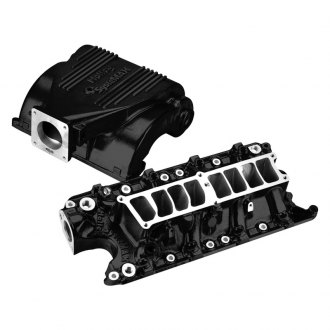 Holley® - SysteMAX High Rise EFI Intake Manifold