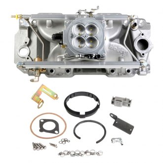 Holley® - Multi-Point Fuel Injection Power Pack Kits