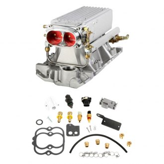Holley® - Stealth Ram Multipoint Fuel Injection Power Pack Kits