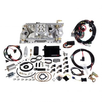 Holley® - Multi-Port Fuel Injection System