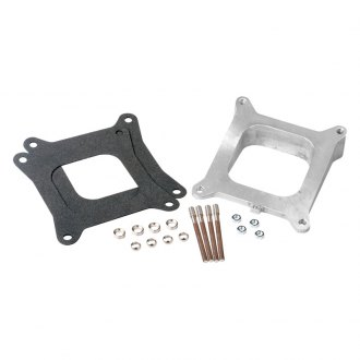 Holley® - Intake Manifold Wedged Spacer