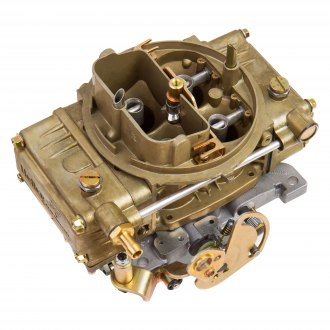 Holley® - 660 CFM Center Squirter Carburetor