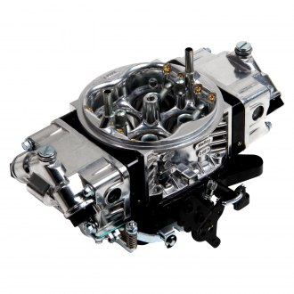 Holley® - Track Warrior Carburetor
