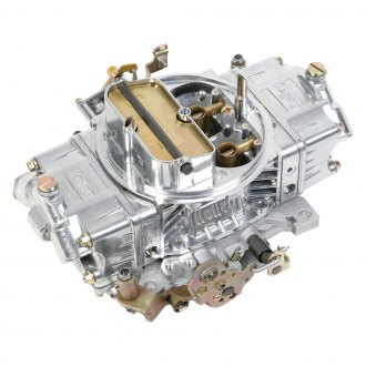 Holley® - Specialty Supercharger Double Pumper Carburetor