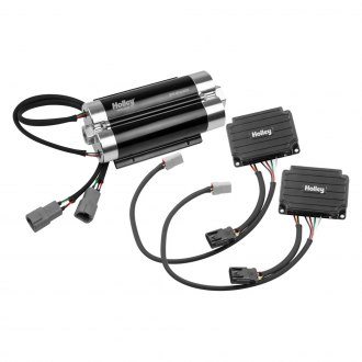 Holley® - VR2 Series Brushless Fuel Pump