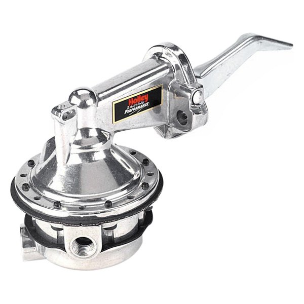 Holley Performance 12-440-11 Mechanical Fuel Pump