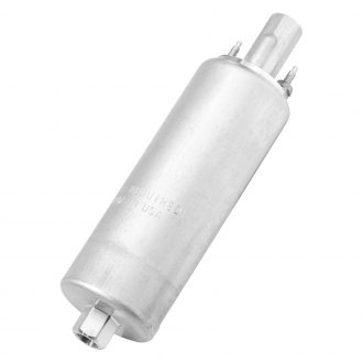 Holley® - In-Line Electric Fuel Pump
