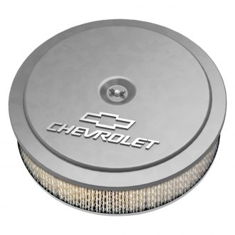 Holley® - Muscle Series Round Air Cleaner Assembly