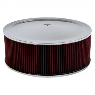 Holley® - 4500 Drop Base Air Cleaner