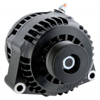 Holley® - Premium Alternator
