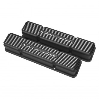 Holley® - Vintage™ Valve Cover