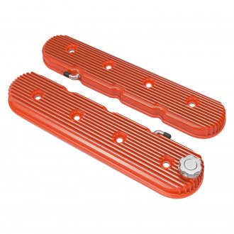 Holley® - Vintage™ Valve Covers