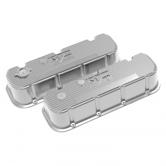 Holley® - Tall Valve Cover