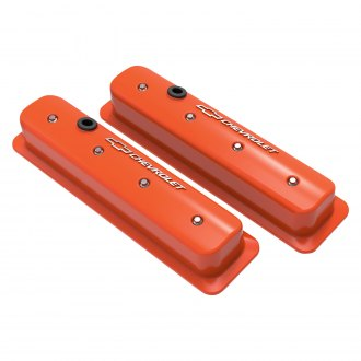 Holley® - Muscle™ Valve Cover