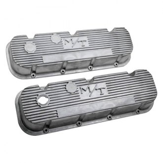 Holley® - Vintage Series GM Licensed Valve Cover