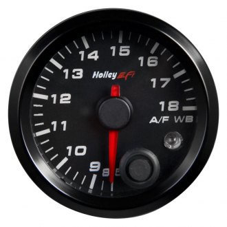Holley® - EFI Standalone Air/Fuel Wideband 02 Gauge Kit