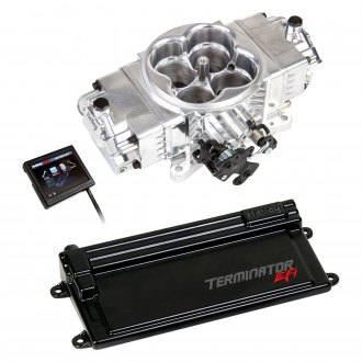 Holley® - Terminator™ Stealth EFI Kit with GM Trans Control