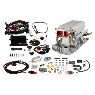 Holley® - HP™ EFI Stealth Ram™ Fuel Injection System