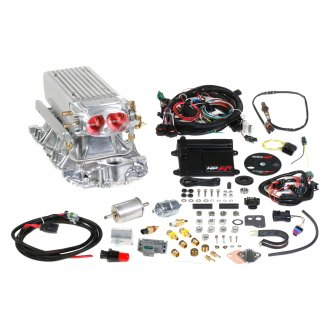 Holley® - HP EFI Stealth Ram™ Fuel Injection System
