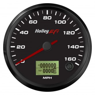Holley® - EFI Speedometer