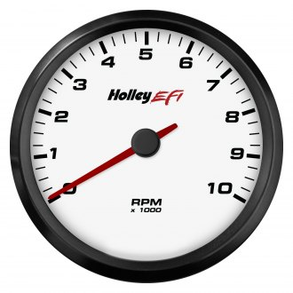 Holley® - CAN Tachometer
