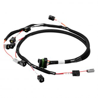 Holley® - Coil Harness